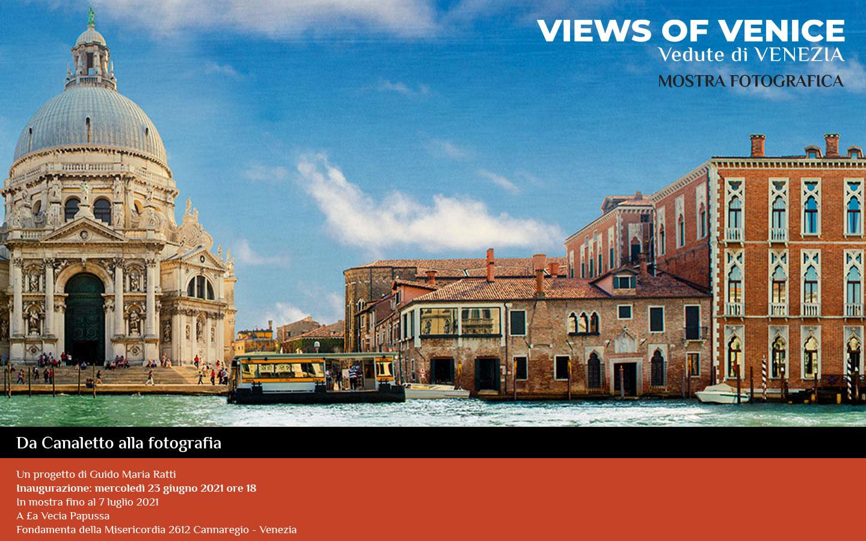 Exhibition on Venice